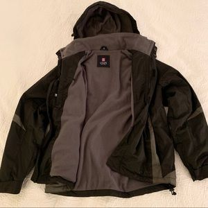 Chap's Winter Jacket